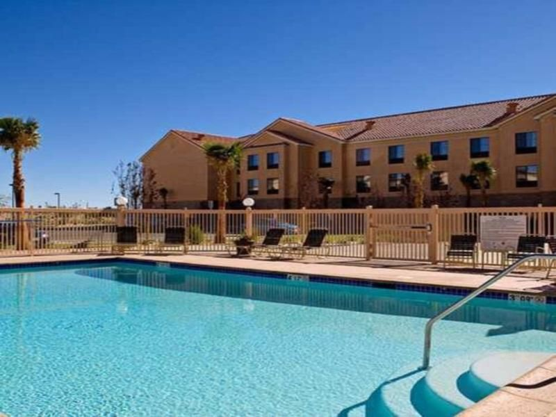 Lancaster Ca Homewood Suites By Hilton Hotel United States North America