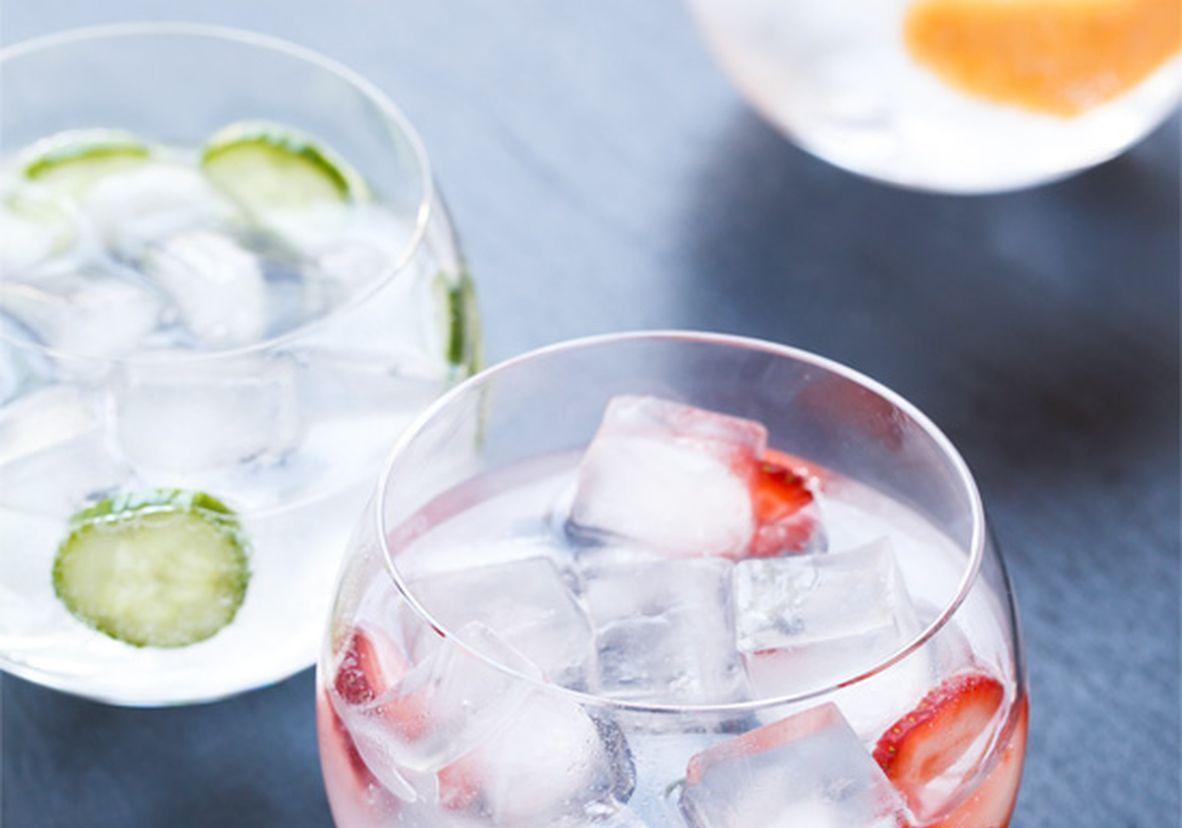 pin von angelika piekert auf rezepte pinterest getr nke gin und gin rezepte. Black Bedroom Furniture Sets. Home Design Ideas