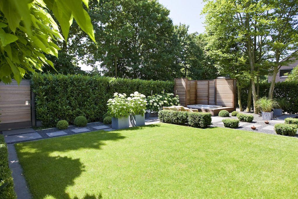 Hier Finden Sie Einige Fotos Zur Gartenplanung Beregnung