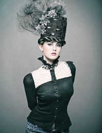 NAHA 2013 Finalist, Newcomer of the Year: Caitlin Charles-DeGarmo Photographer: Eric Fisher