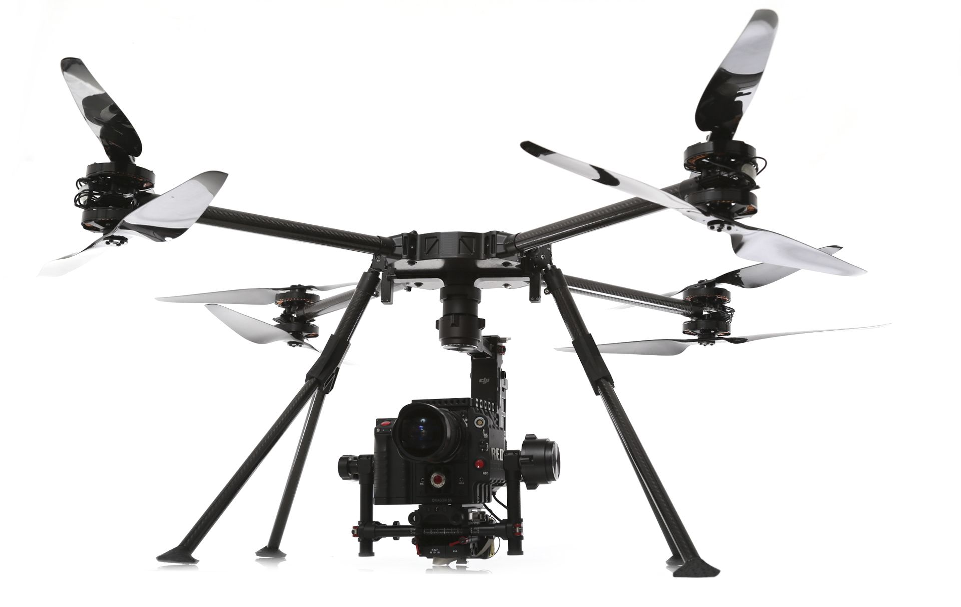 Tayzu Robotics Titan X8 Drone Kits All Products Drones
