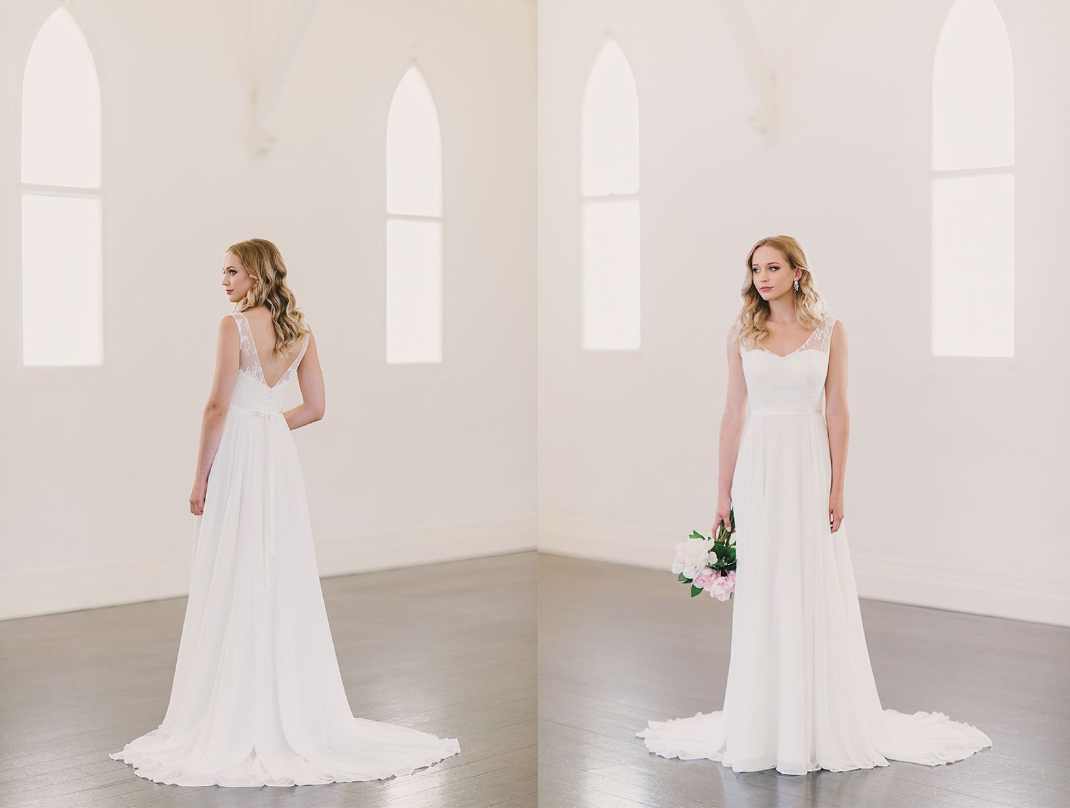 Dresses to wear at a wedding  Kiara u The Wendy Makin Experience  Wedding dresses  Pinterest