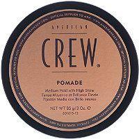 American Crew Pomade American Crew Mens Pomade American Crew Fiber