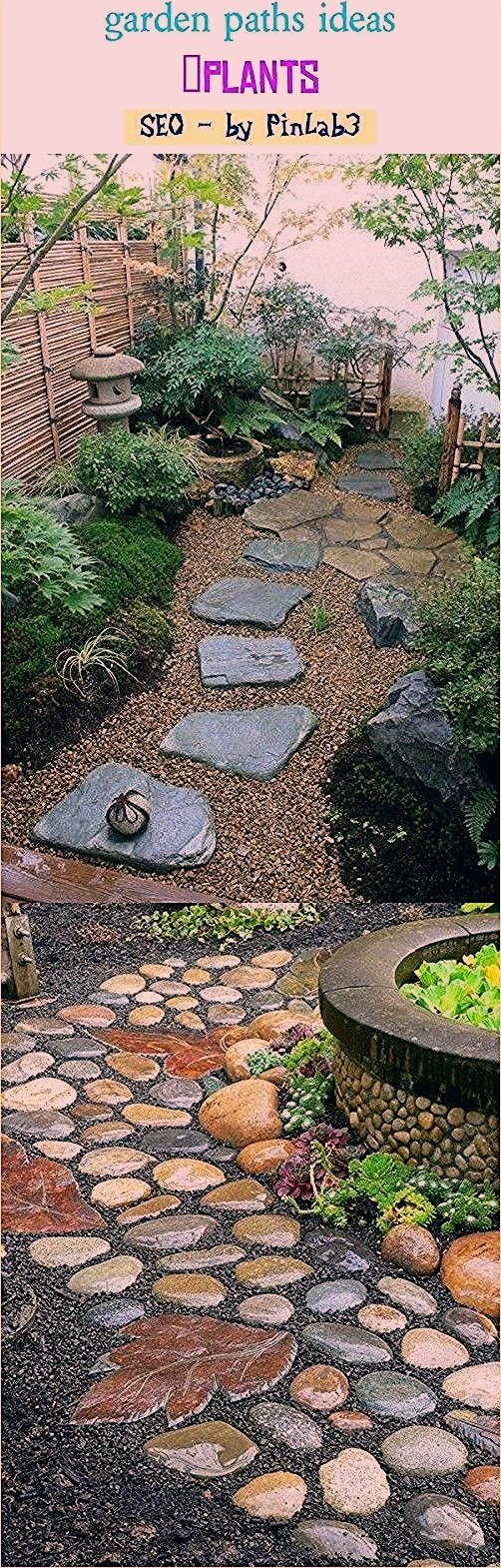 Photo of Garden paths ideas #plants #trending. garden paths and walkways, garden paths ch…
