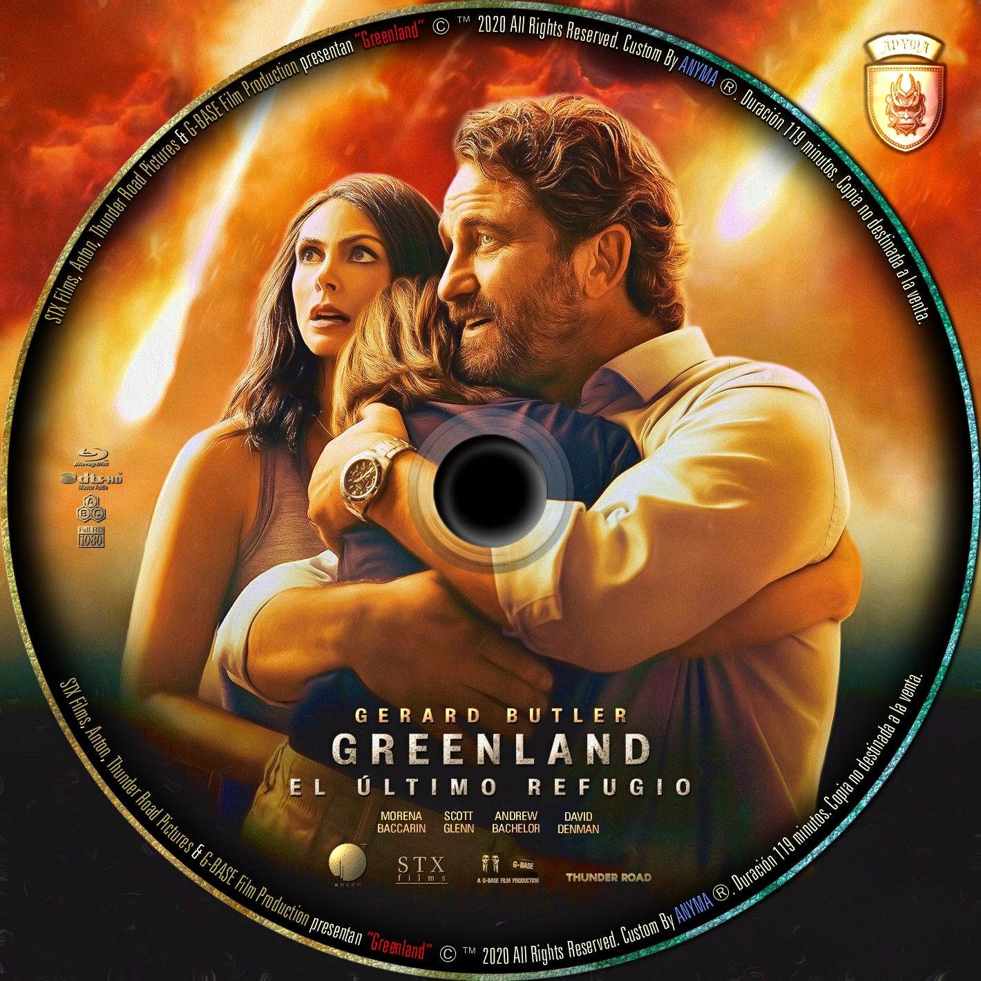 Greenland El Ultimo Refugio 2020 Greenland Full Movies Free Movie Tv