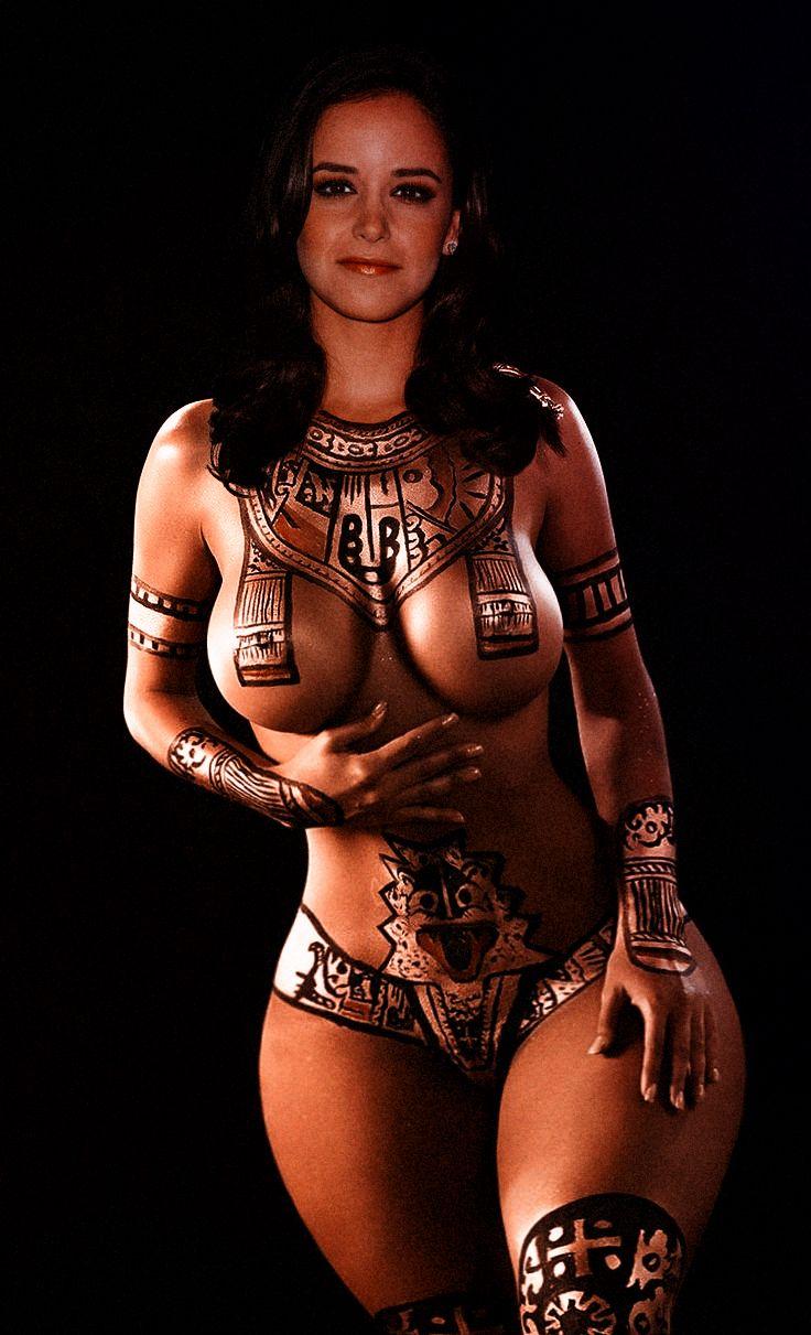 Melissa fumero nude pics
