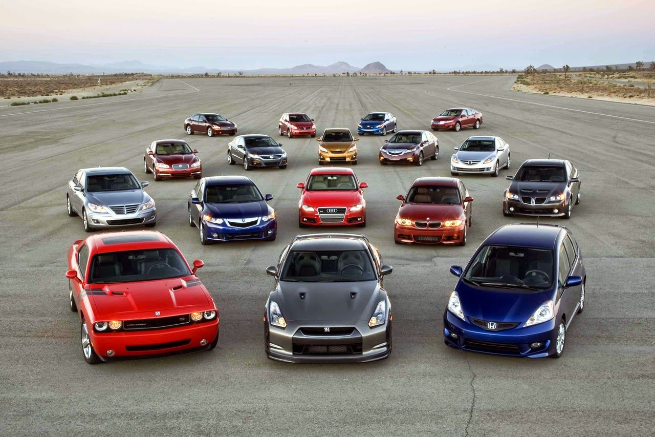 Used cars come in all shapes and sizes. Be sure you find