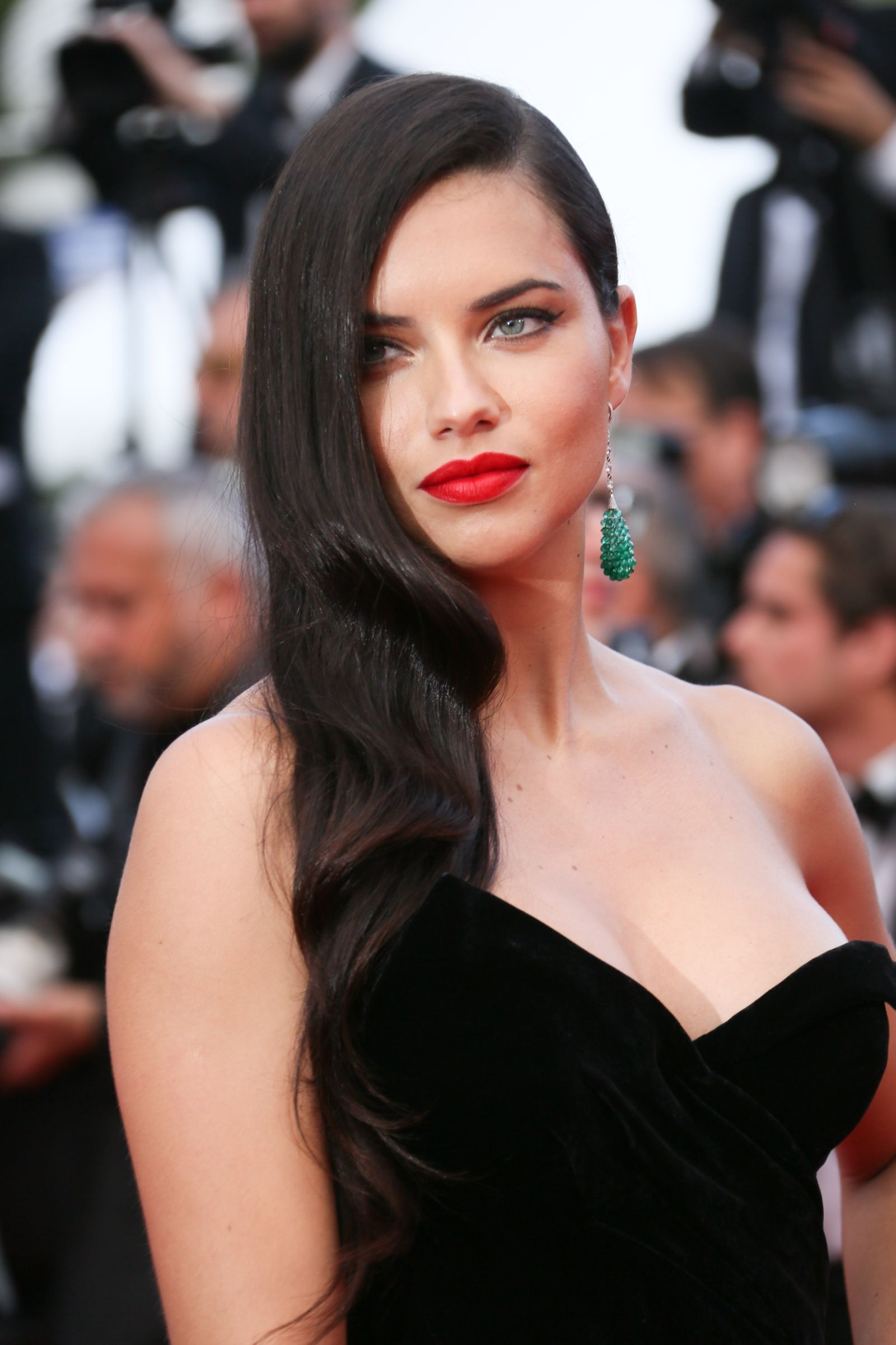 Young Adriana Lima See nude photos 2019