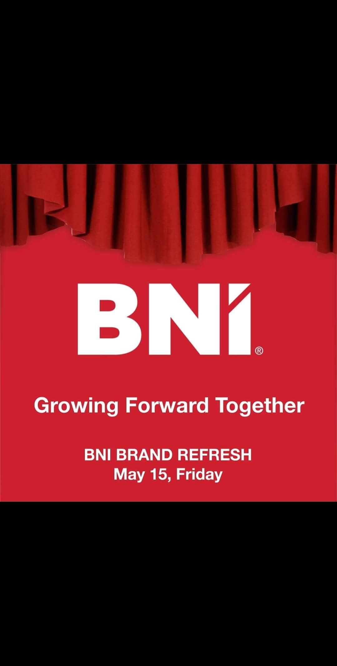 Growing Forward Together In 2020 Brand Refresh Thanjavur Referrals