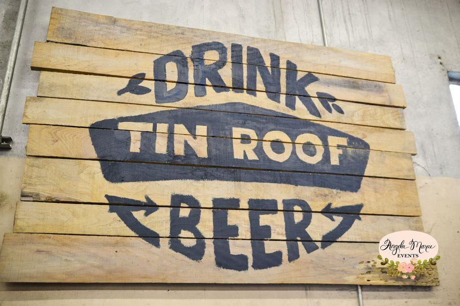 Tin Roof Brewery Baton Rouge, Louisiana