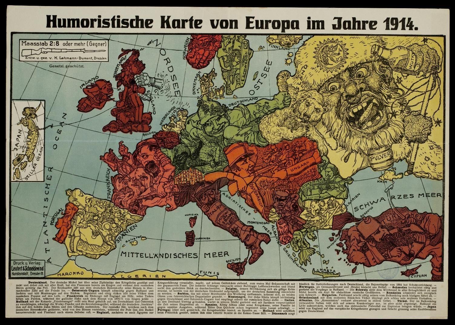 Explore Europe 1914 European History and more