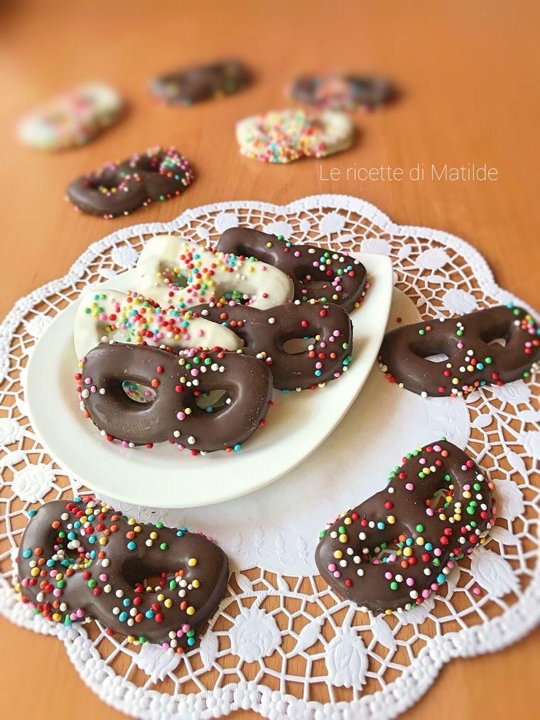 biscotti maschere di carnevale  dolci  ricette  foodporn 9e7050055635