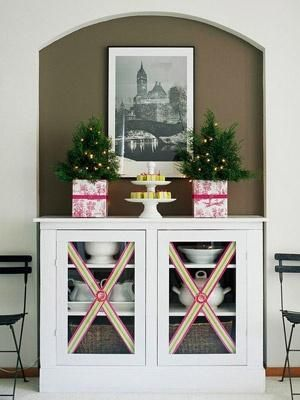 Simple Low-Cost Christmas Projects