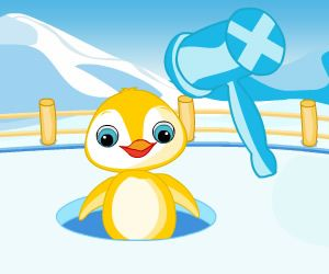 Photo of Penguin and Hammer Sabaya Games Flash games …