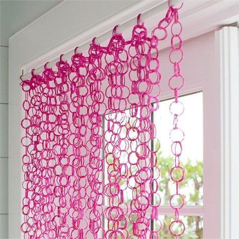 This Is The Perfect Curtain To Bring A Touch Of Island Cool To Any