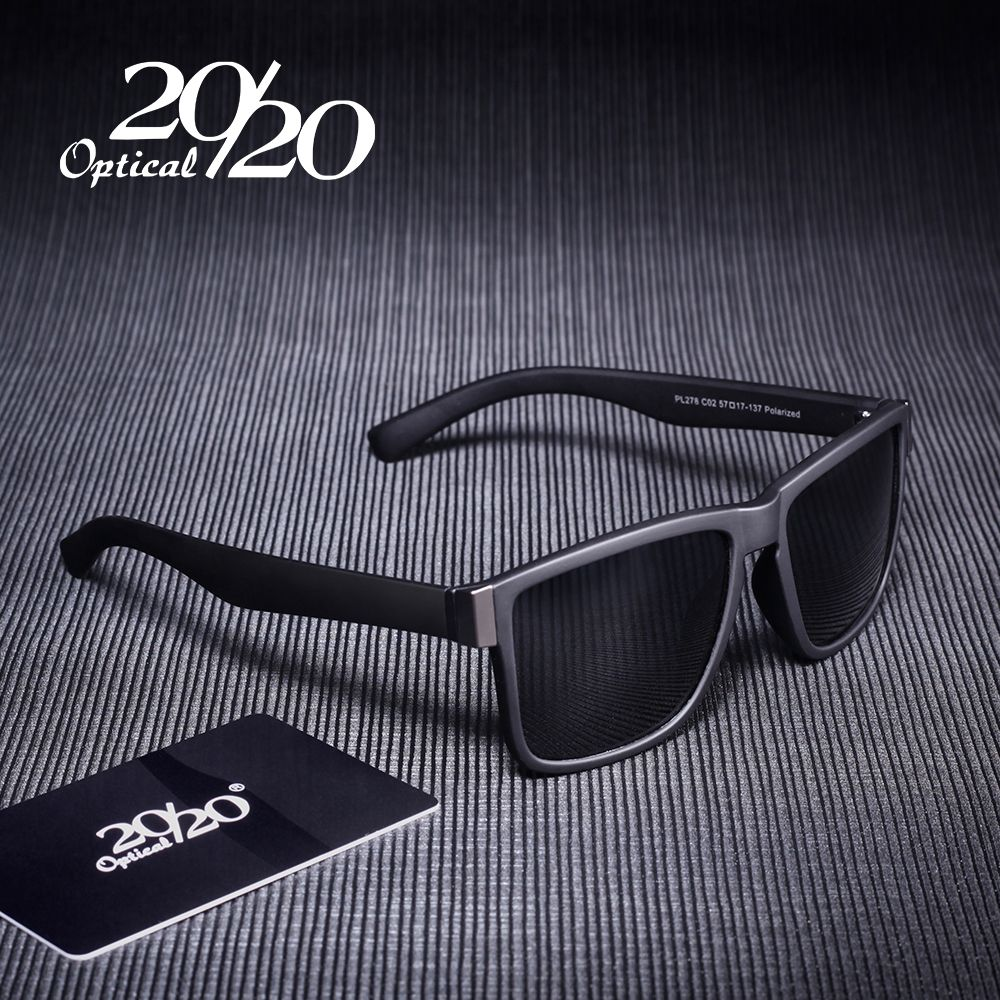 50371ae69b Classic Polarized Sunglasses Men Glasses Driving Coating Black Frame  Fishing Driving Eyewear Male Sun Glasses Oculos PL278 Price  18.08   FREE  Shipping   ...