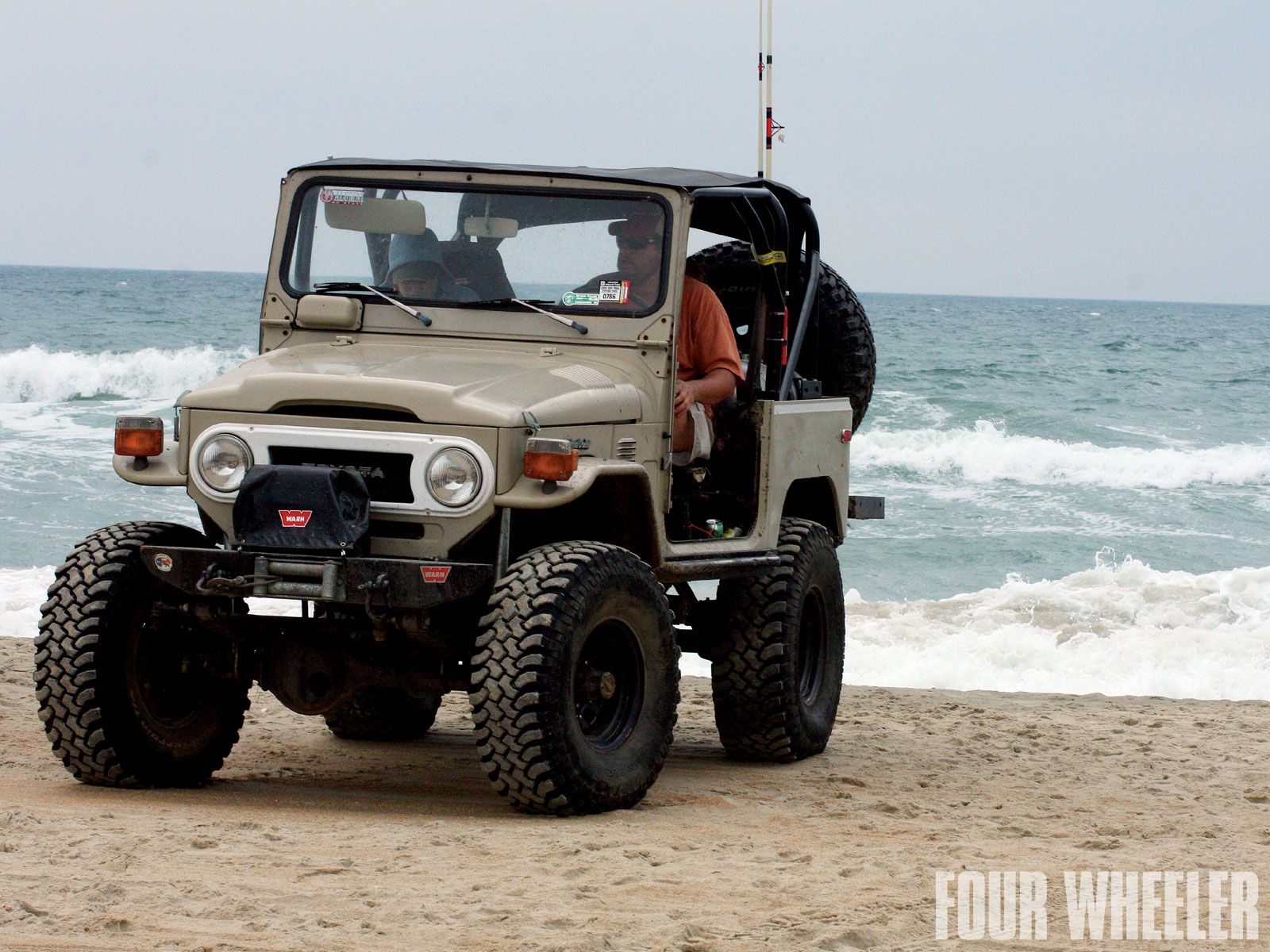 View 129 1101 08 1101 spring tide toyota front shot photo 35261514 from spring tide ride find this pin and more on toyota landcruiser fj40