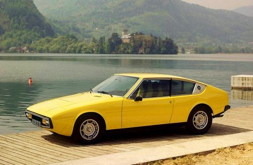 Matra Bagheera La Panthere De Simca Simca Voitures De Collection Porsche 914