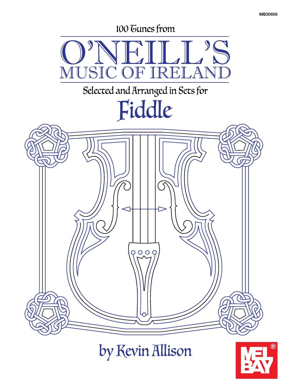 �00 Tunes from O'Neill's Music of Ireland , Sponsored