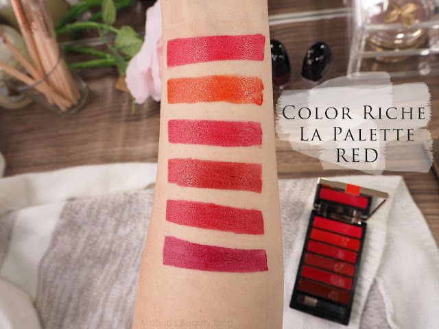 Color Riche La Palette Lip - Nude by L'Oreal #9