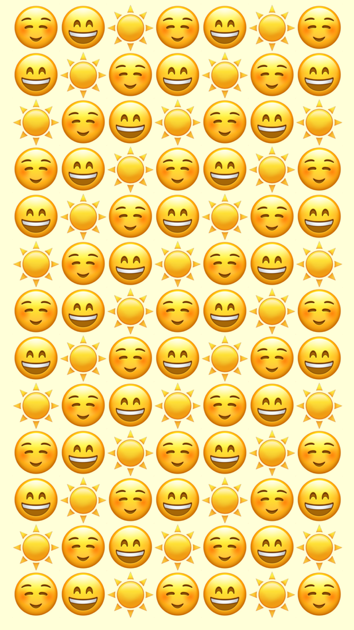 Wallpaper Iphone Sunny Whatsapp Yellow Happy Emoji Wallpaper Marble Iphone Wallpaper Emoji Backgrounds