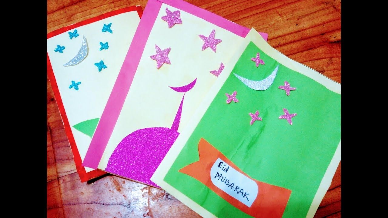 How to make gift cards at home paper flower crafts