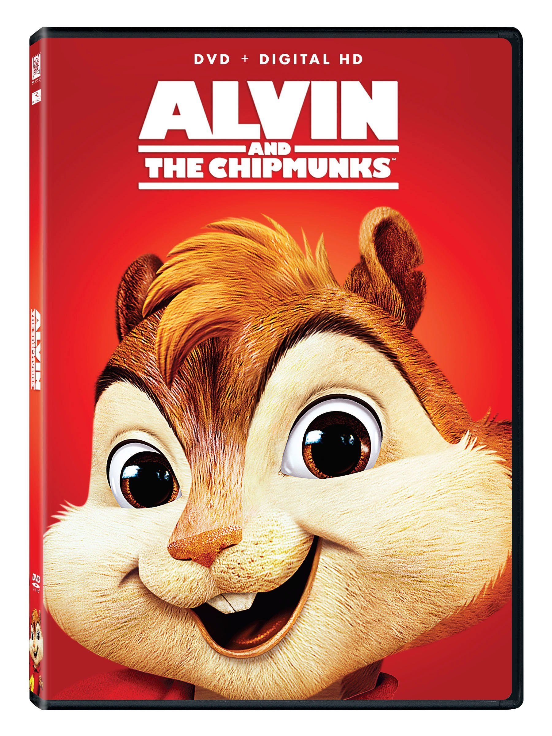 Pin Von Usamov Auf Terror Y Sobrenatural Alvin Und Die Chipmunks