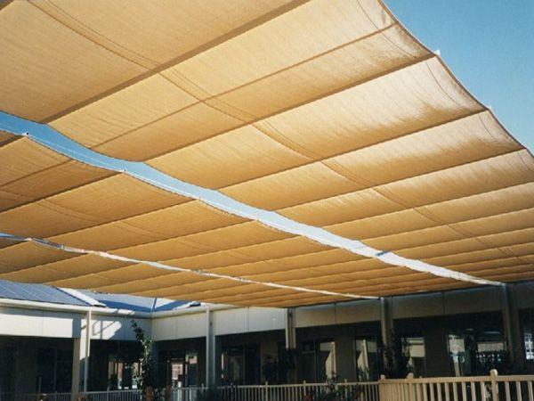 Shade Sails Shade Structures Awnings Blinds Pvc Umbrellas Balustrades Shade Sail Shade Structure Retractable Shade