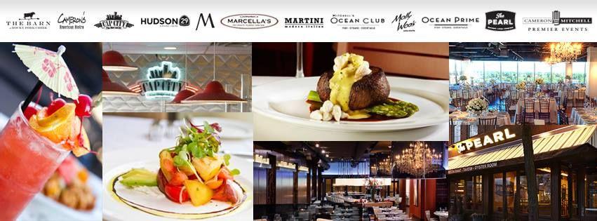 Learn About Cameron Mitchell Restaurants Restaurant Bar In