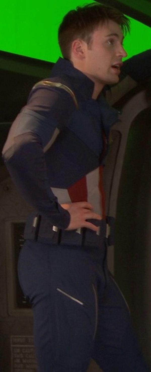Chris Evans Chris Evans Chris Evans Captain America Robert Evans