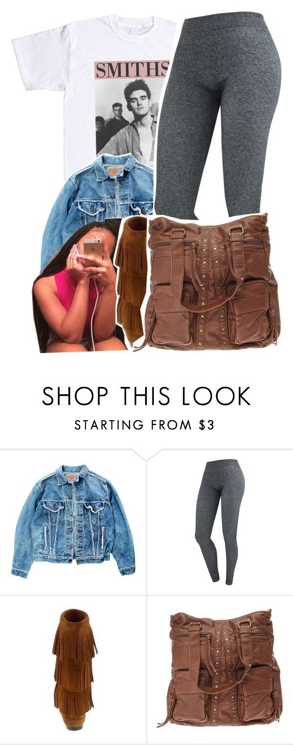 """""""10/31/15"""" by xtaymaxlovesxmisfitx ❤ liked on Polyvore featuring Levi's, women's clothing, women's fashion, women, female, woman, misses and juniors"""