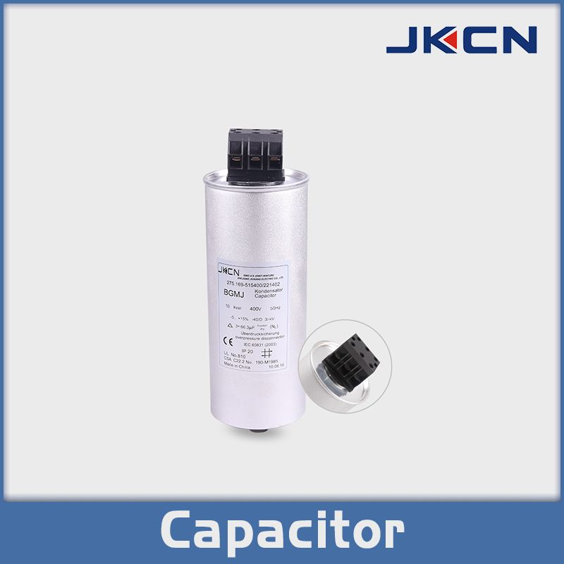 Bgmj A Low Voltage Shunt Power Capacitor Application Bgmj Capacitor Are Gas Type Dry Self Healing Capacitor Built In An Wine Making Self Healing Capacitors