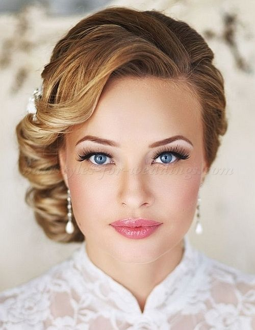 Cool Chignon Wedding Wedding And Hairstyles For Brides On Pinterest Hairstyle Inspiration Daily Dogsangcom