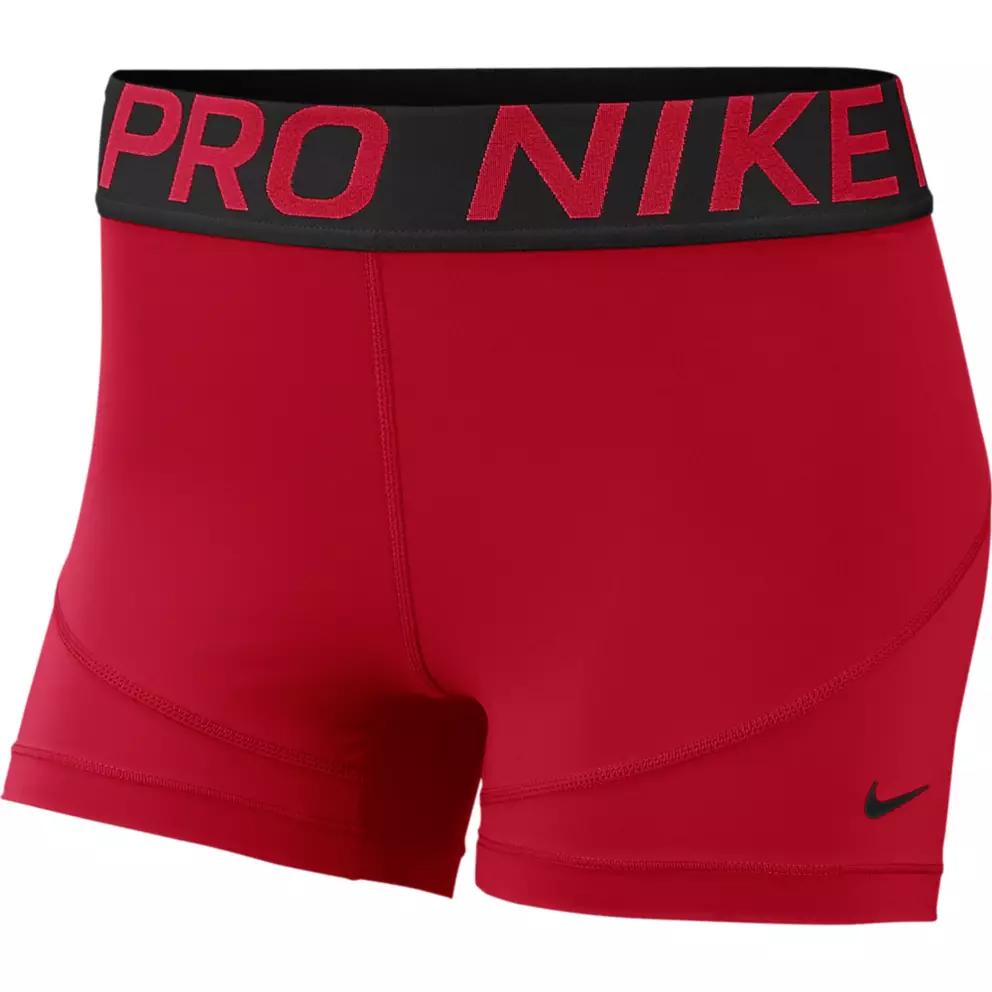Nike Women S Pro 3 Shorts In 2020 Nike Women Nike Outfits Cute Nike Outfits