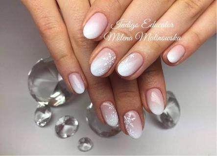 trendy nails french ombre art tutorials 62 ideas nails in
