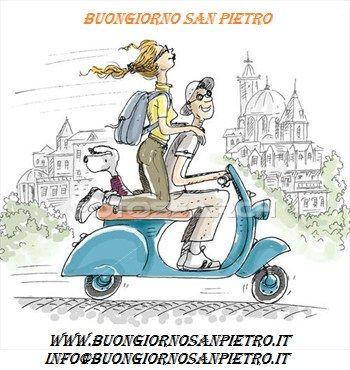 Roma Capitale Vaticano | Disegno di bicicletta, Poster con ...
