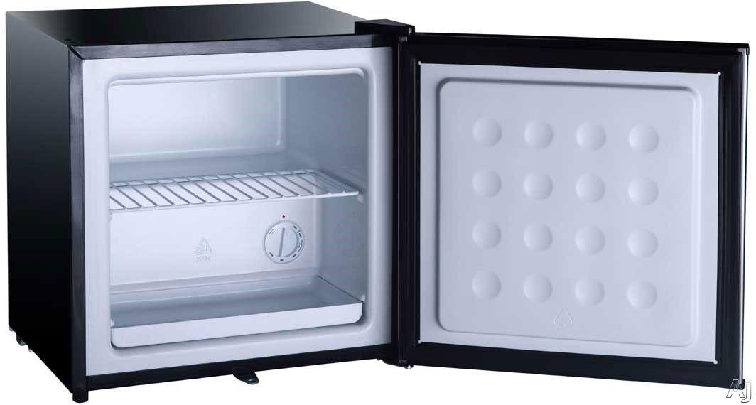 "Sunpentown UF114 19"" Upright Freezer with 1.1 cu. ft"