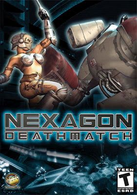 Nexagon Deathmatch Download Full Version Pc Game-Nexagon