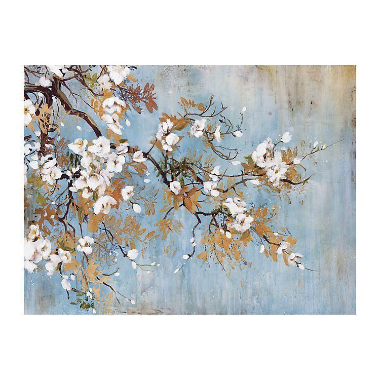 Sakura Canvas Art Print Kirklands Art Canvas Print Sakura Tree Tree Art Art Canvas Print Sakura Tree Tree Art Prints Canvas Art Prints Canvas Art