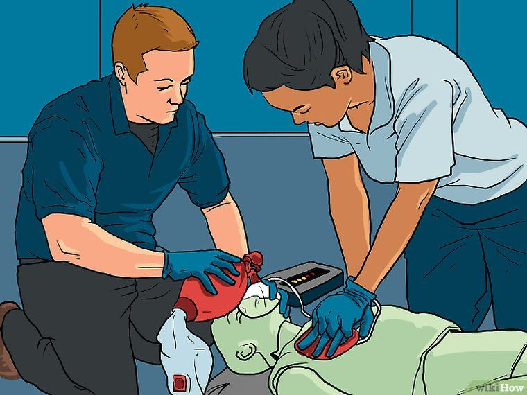 How To Become A Paramedic With Pictures Paramedic How To Become Night Shift