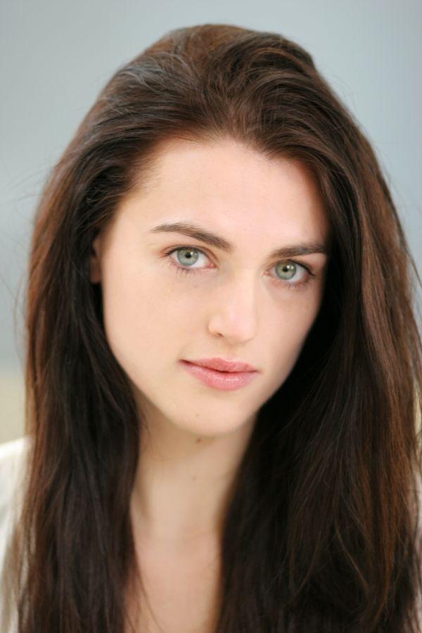 Picture of Katie McGrath   Straight Hair   Pinterest   Katie ...