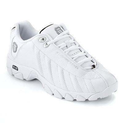 K-Swiss ST329 Athletic Shoes - Men