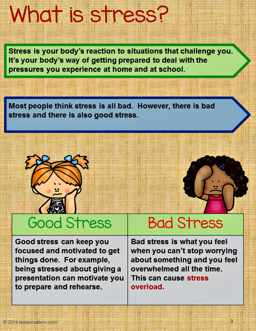 the importance of managing stress for students The importance of hobbies for stress relief share flip  student resources therapy  anger and stress: why it is important to manage them both.