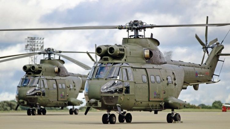 """UK may deploy newly upgraded Westland/Aerospatiale SA 330E Puma HC.2 medium-lift helicopters to Afghanistan to support ongoing training mission.Sources revealed number of Puma HC.2s may be sent to in 2015.Ministry of Defence confirmed to 28 July that UK will support Afghan National Army Officer Academy & Afghan Security Ministries in Kabul beyond official end of combat operations 31 Dec 2014,saying: """"precise detail & exact composition of the UK military footprint is still to be decided."""""""