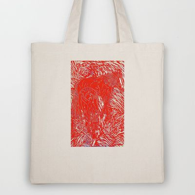 Abstract Buford Charging Tote Bag by Robert Lee - $18.00 #art #graphic #design #iphone #ipod #ipad #galaxy #s4 #s5 #s6 #case #cover #skin #colors #mug #bag #pillow #stationery #apple #mac #laptop #sweat #shirt #tank #top #clothing #clothes #hoody #kids #children #boys #girls #men #women #ladies #lines #love #vertices #polygons #diamonds #light #home #office #style #fashion #accessory #for #her #him #gift #want #need #love #print #canvas #framed #Robert #S. #Lee