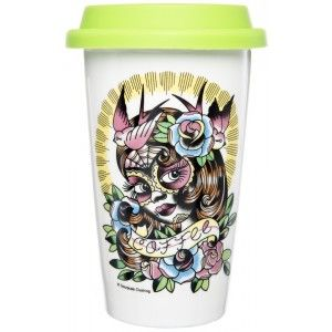 $14 @Sourpuss Clothing LIL LULA TUMBLER