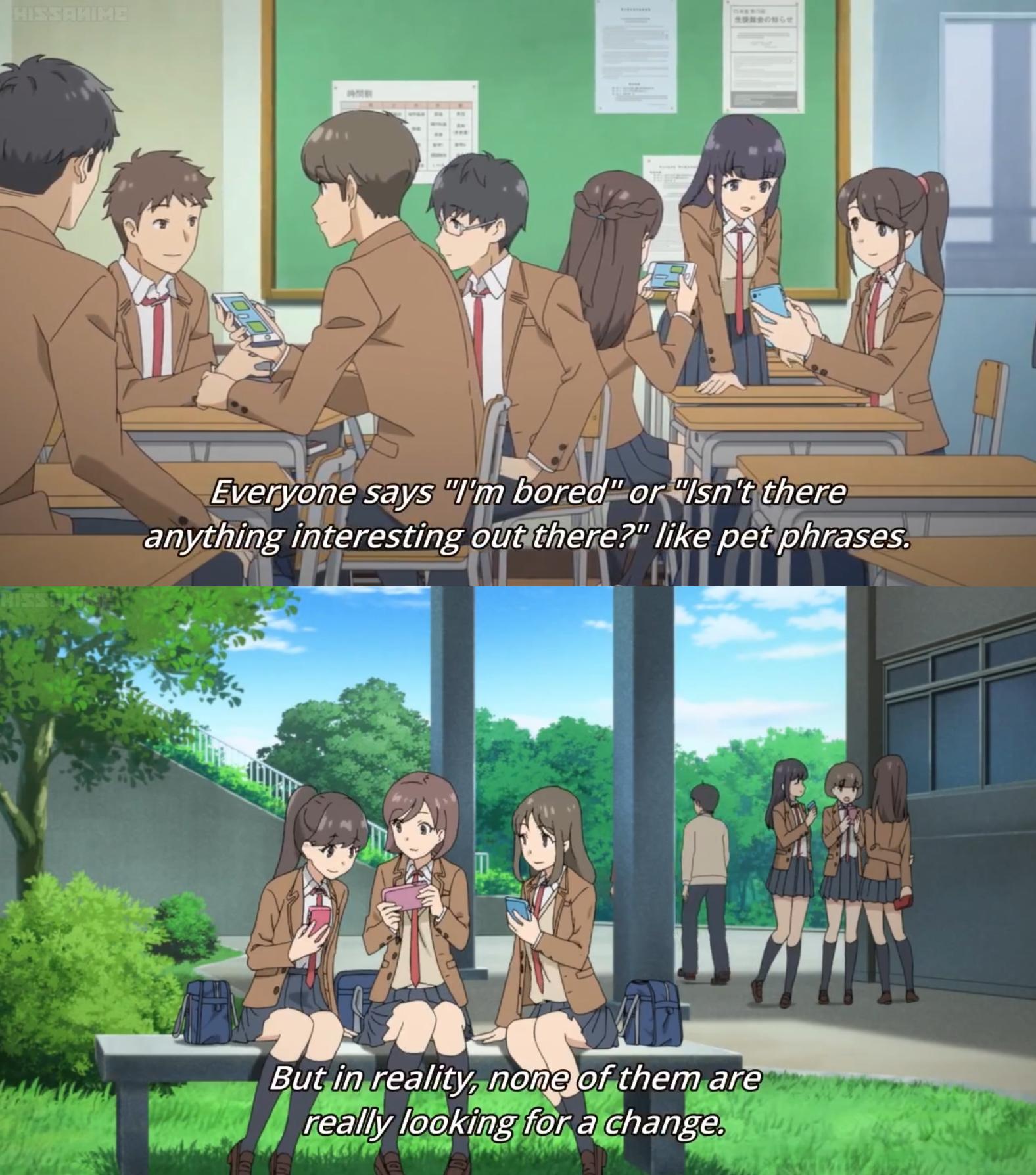 Seishun Buta Yarou Wa Bunny Girl Senpai No Yume Wo Minai Bunny Girl Senpai Noragami Anime