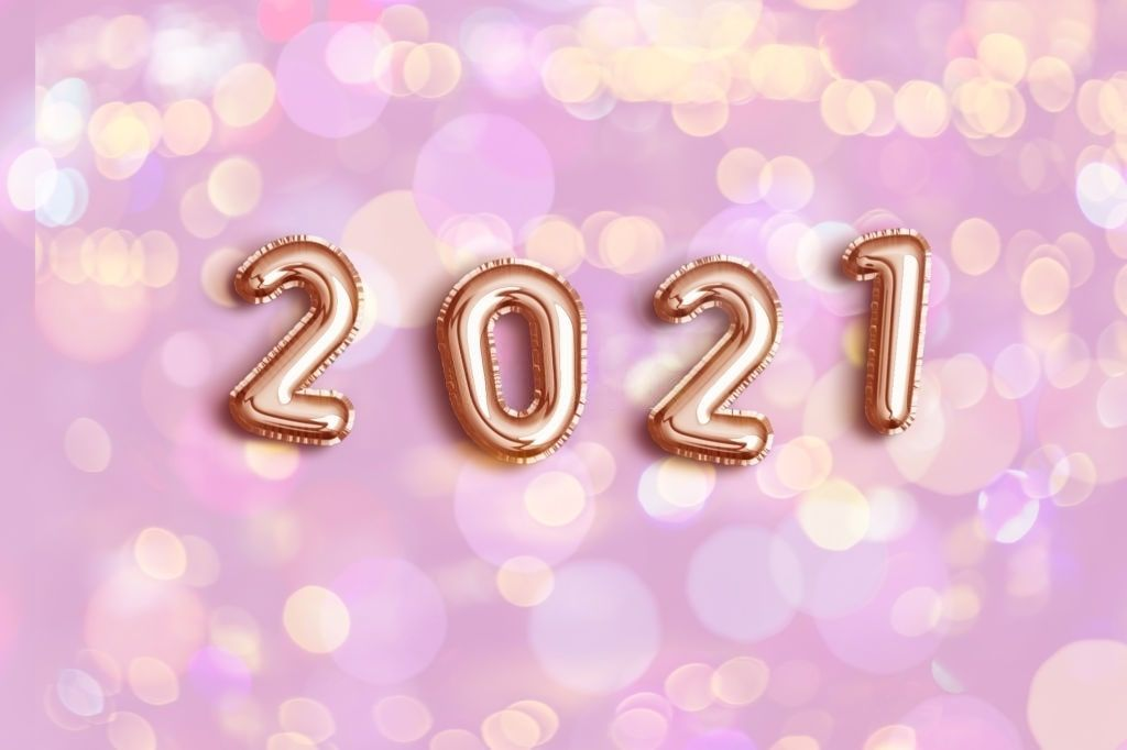 Pin on Scrumptious Happy New Year 2021 Images