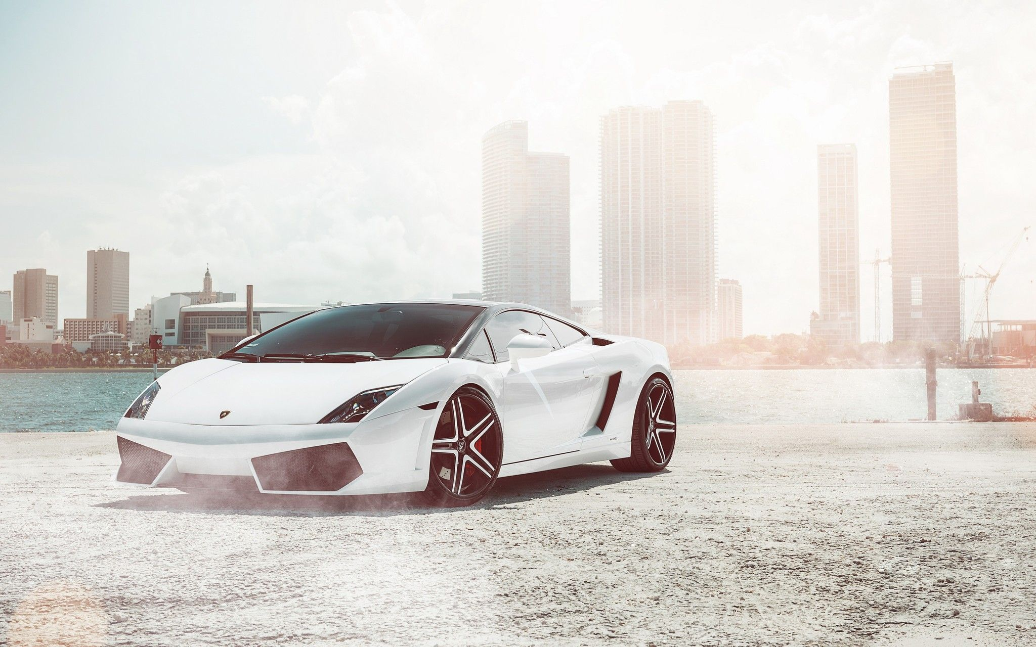 Wallpapers Hd Autos Lamborghini Buscar Con Google