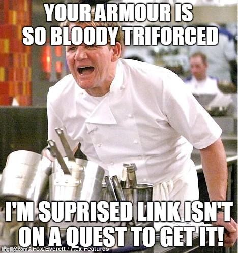 Cooking Out Meme